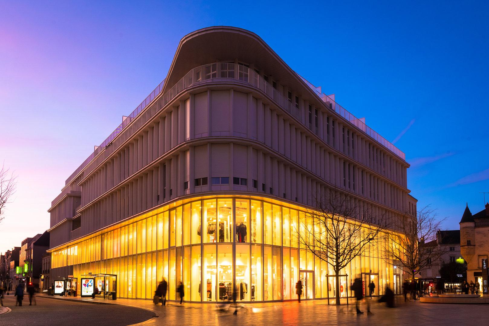 L'immobilier : un atout majeur à Grand Poitiers