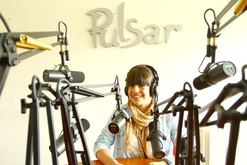 Radio-pulsar