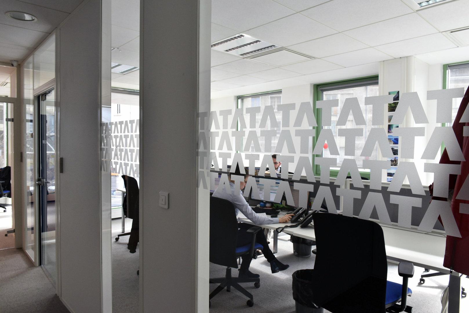 Tata Consulting