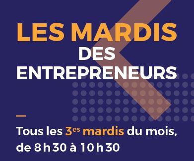 Les Mardis des entrepreneurs