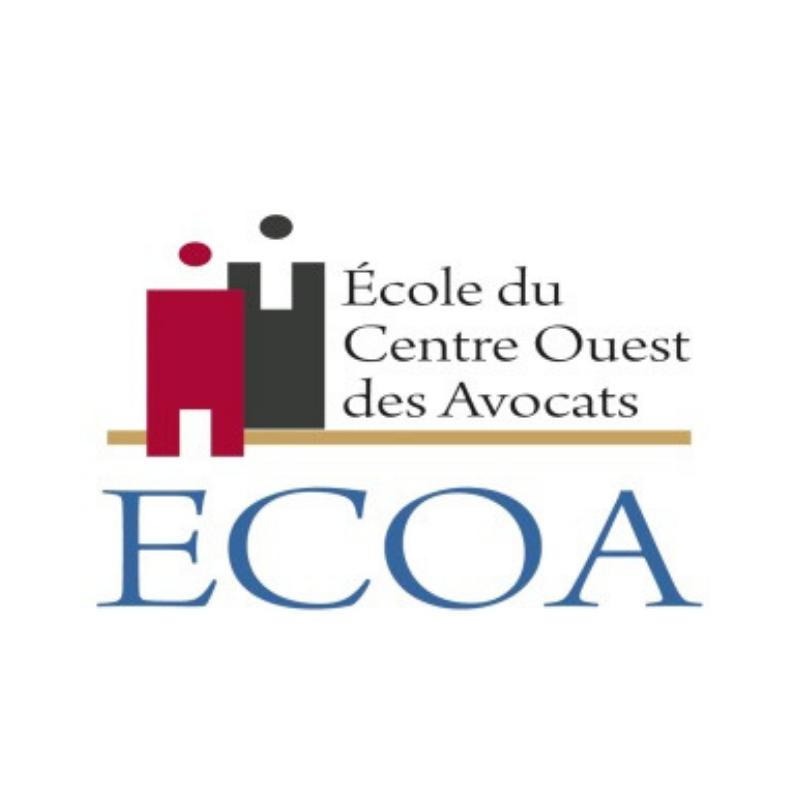 École du Centre-Ouest des Avocats (ÉCOA)