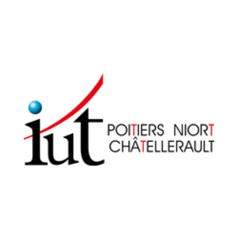 IUT de Poitiers