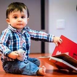 74% des besoins d'accueil de la petite enfance