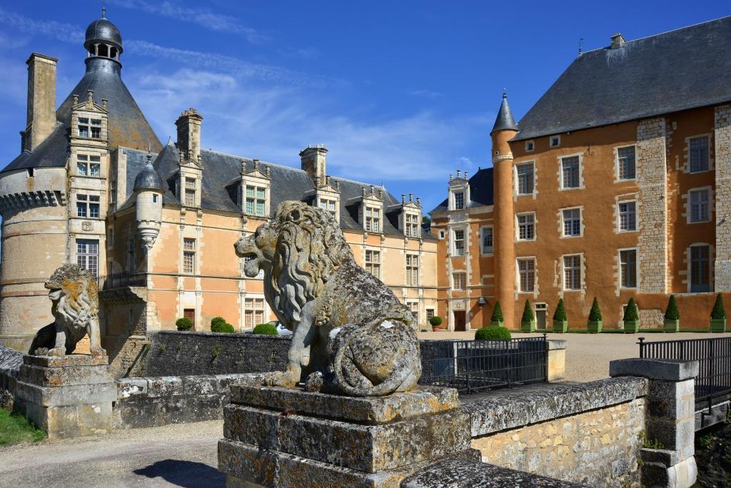 Découvrir Grand Poitiers en live