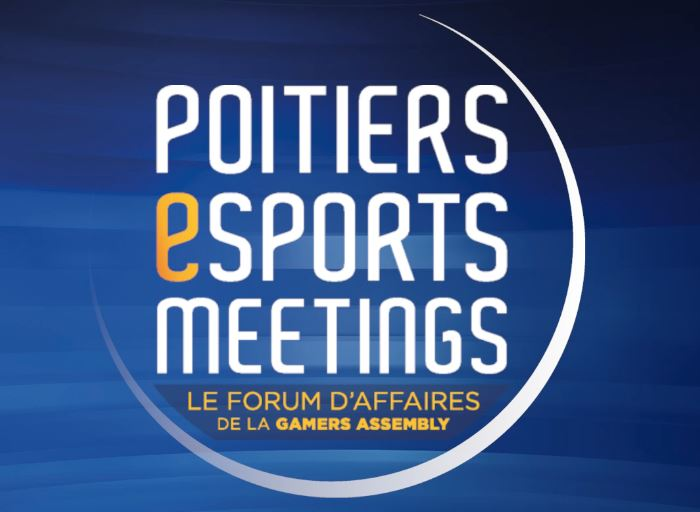 3è Poitiers e-sport Meeting